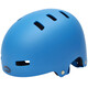 Bell Local Helmet mat force blue